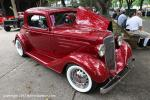 40th Anniversary of Back to the 50's Car Show-June 21-2340
