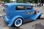 40th Anniversary of Back to the 50's Car Show-June 21-2346