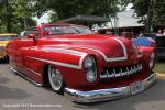 40th Anniversary of Back to the 50's Car Show-June 21-2352