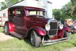 40th Anniversary of Back to the 50's Car Show-June 21-2393
