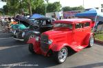 40th Anniversary of Back to the 50's Car Show-June 21-23103
