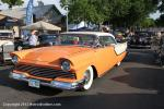 40th Anniversary of Back to the 50's Car Show-June 21-23104