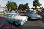 40th Anniversary of Back to the 50's Car Show-June 21-23106