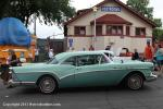40th Anniversary of Back to the 50's Car Show-June 21-233
