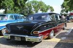 40th Anniversary of Back to the 50's Car Show-June 21-2318