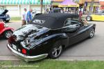 40th Anniversary of Back to the 50's Car Show-June 21-2321