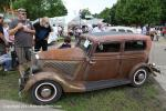 40th Anniversary of Back to the 50's Car Show-June 21-2329