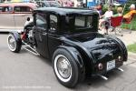 40th Anniversary of Back to the 50's Car Show-June 21-2334