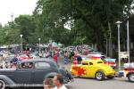 40th Anniversary of Back to the 50's Car Show-June 21-2389