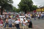 40th Anniversary of Back to the 50's Car Show-June 21-2390