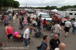 40th Anniversary of Back to the 50's Car Show-June 21-2391