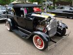 40th Annual Back to the 50's Car Show-June 21-2312