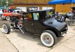40th Annual Back to the 50's Car Show-June 21-2314
