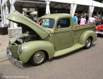 40th Annual Back to the 50's Car Show-June 21-2316
