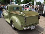 40th Annual Back to the 50's Car Show-June 21-2318