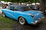 40th Annual Back to the 50's Car Show-June 21-2322
