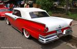 40th Annual Back to the 50's Car Show-June 21-234