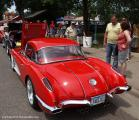 40th Annual Back to the 50's Car Show-June 21-235