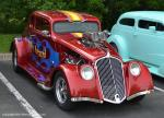 40th Annual Back to the 50's Weekend-June 21-23, 201312