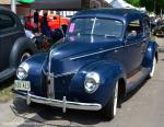 40th Annual Back to the 50's Weekend-June 21-23, 201318