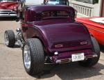 40th Annual Back to the 50's Weekend-June 21-23, 201320