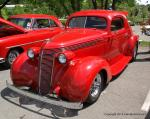 40th Annual Street Rod Nationals South plus1