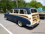 40th Annual Street Rod Nationals South plus10
