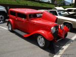 40th Annual Street Rod Nationals South plus17