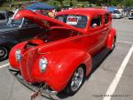 40th Annual Street Rod Nationals South plus20