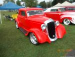 40th Annual Street Rods Nationals North19
