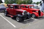 40th Annual Wheels of Time Rod & Custom Jamboree1
