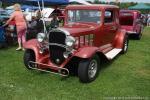 40th Annual Wheels of Time Rod & Custom Jamboree7