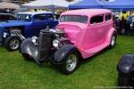 40th Annual Wheels of Time Rod & Custom Jamboree10