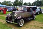 40th Annual Wheels of Time Rod & Custom Jamboree15