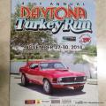 41st Annual Daytona Turkey Run0