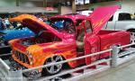 42nd Annual Birmingham O'Reilly World of Wheels8