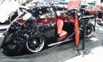 42nd Annual Birmingham O'Reilly World of Wheels20