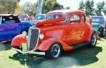 "42nd annual ""Relics and Rods"" Run to the Sun Car Show5"