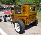 42nd Annual Street Rod Nationals South28
