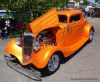 42nd Annual Street Rod Nationals South45