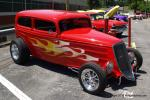 42nd Annual Street Rod Nationals South54