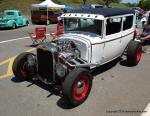 42nd Annual Street Rod Nationals South83
