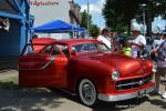 43rd Annual MSRA Back to the 50s Weekend Day 20
