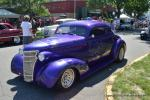 43rd Annual MSRA Back to the 50s Weekend Day 25