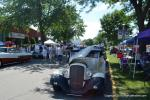 43rd Annual MSRA Back to the 50s Weekend Day 26