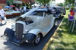 43rd Annual MSRA Back to the 50s Weekend Day 27