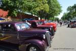 43rd Annual MSRA Back to the 50s Weekend Day 220
