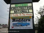43rd Annual Street Rod Nationals Plus2