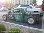 43rd Annual Street Rod Nationals Plus11