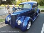 43rd Annual Street Rod Nationals Plus16